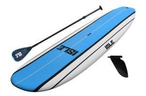Isle Classic Paddle Board