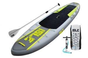 Isle Inflatable Paddle Board