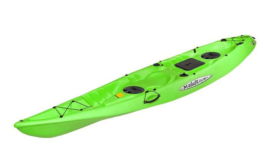 Malibu Kayaks Pro Two Tandem Fishing Kayak