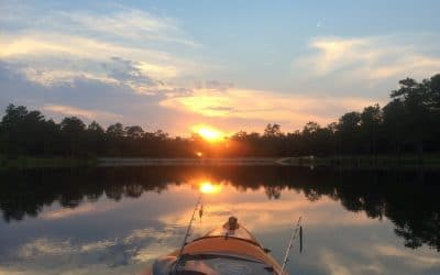 Kayak Fishing Tips and Tricks for Beginners